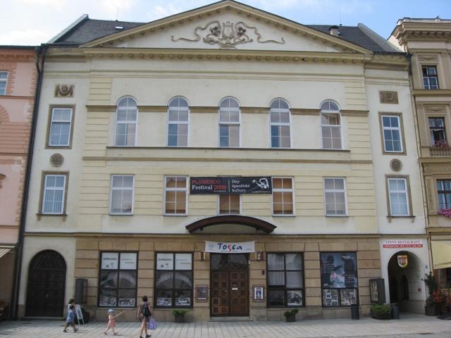 Opera Olomouc
